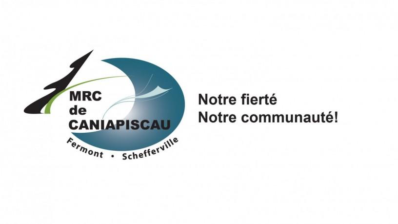 Logo MRC De Caniapiscau