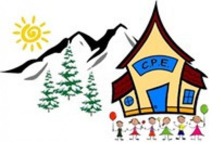 Logo CPE Le Mur-Mûr